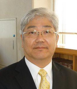 2013校長近影